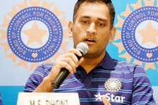 Reason Why Andhra Pradesh Court Issued Arrest Warrant Against Dhoni?