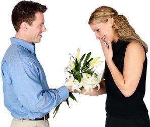 impress wife girlfriend with words