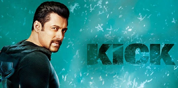 Bollywood top movies 2014 kick