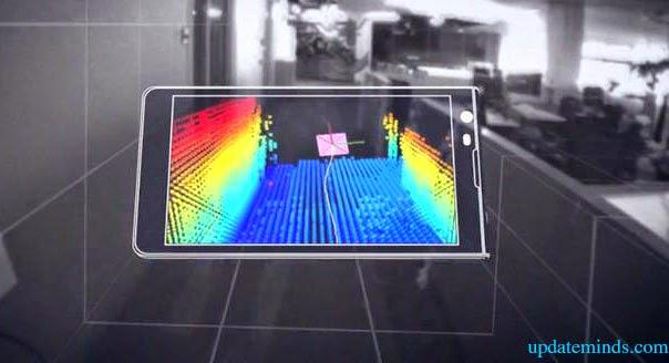 Google-s-3D-smartphones-in-nasa-robots