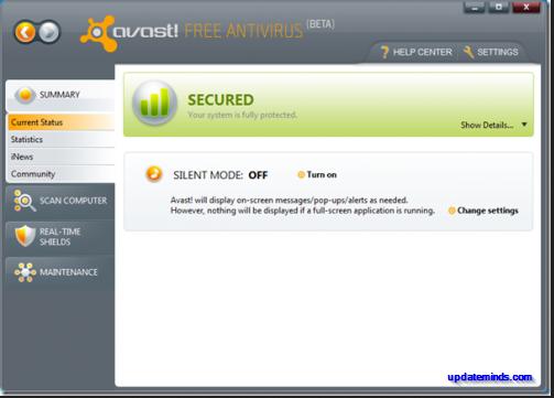 best antivirus windows 8.1