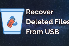 Recover Deleted Files From SD Card & Pen Drive