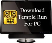 download temple run for laptop