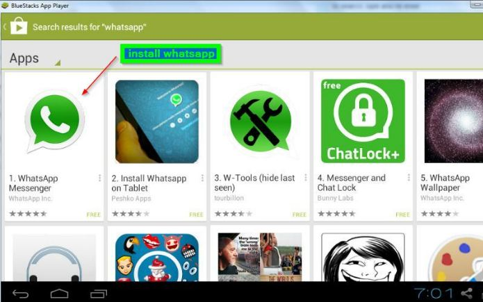 Whatsapp download windows 7 ultimate