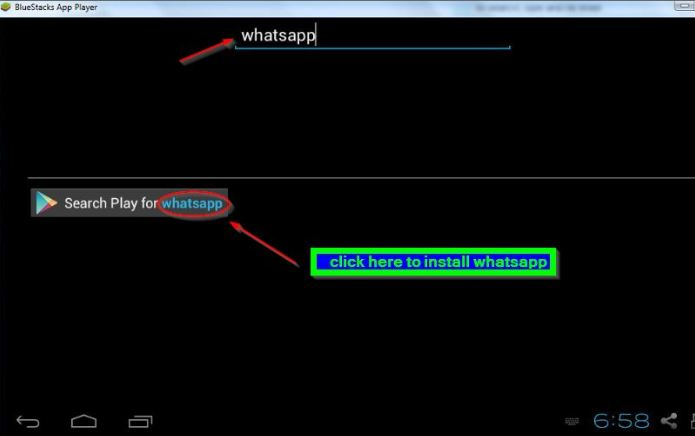 whatsapp download for windows