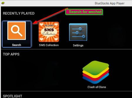 Download Wechat In Laptop