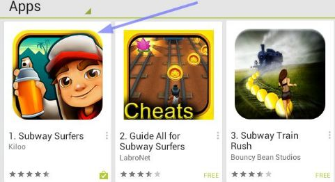 subway surfers app for pc free download