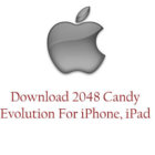 download 2048 candy for apple iphone