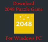 download 2048 game for windows 8.1 pc