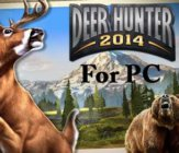 download deer hunter 2014 laptop windows 8