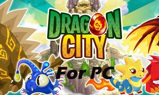 download dragon city laptop windows 8.1