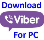 download viber laptop