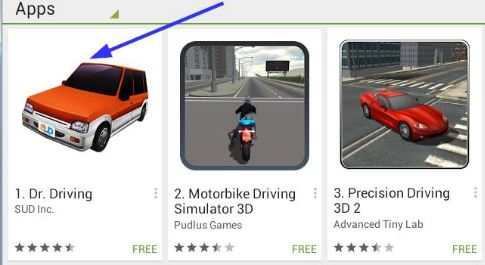 Download Dr Driving Game For Pc Laptop Windows 8 1 8 Or 7