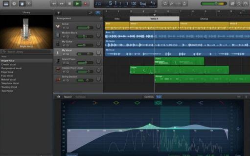 Download Garageband For PC/Laptop On Windows & Mac ...