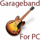 garageband windows pc