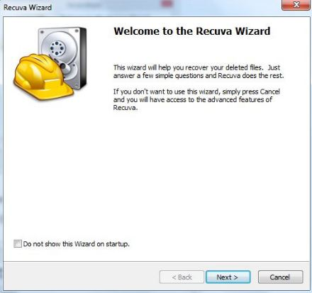 deleted file recovery windows 8