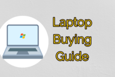 Laptop Buying Guide – Best Tips & Mistakes You Must Avoid