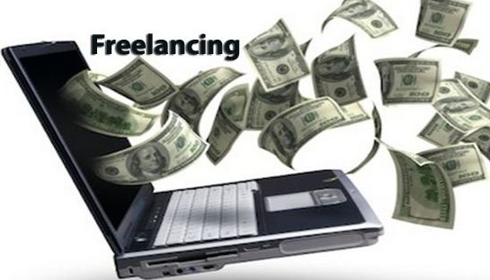 freelance ways to make money