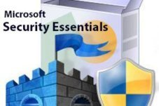 Microsoft Security Essentials For Windows 8.1/8/7 Free Download
