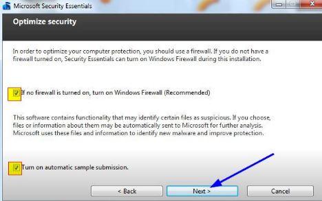 ms security essentials windows 8.1