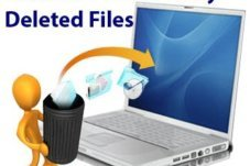Recover Permanently Deleted Files on Windows 7/8