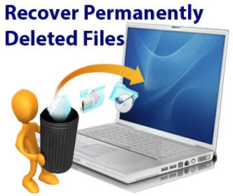recover permanently deleted files windows