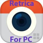 retrica for windows pc
