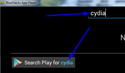 [صورة: search-and-install-cydia.jpg]