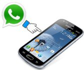 whatsapp free download for samsung galaxy