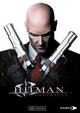 Hitman games