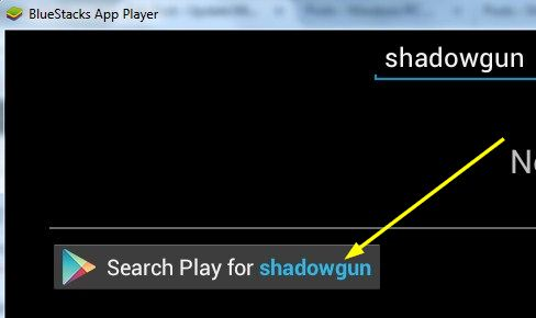shadowgun game download