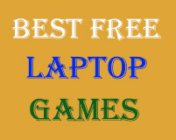 best laptop games
