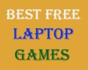best laptop games