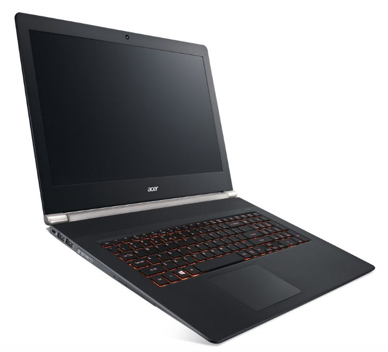 gaming laptop acer