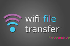 Download Best WiFi File Transfer/Sharing App For Android & iOS