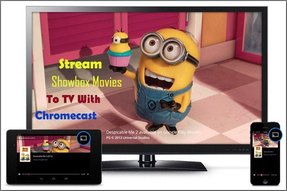 download showbox for chromecast