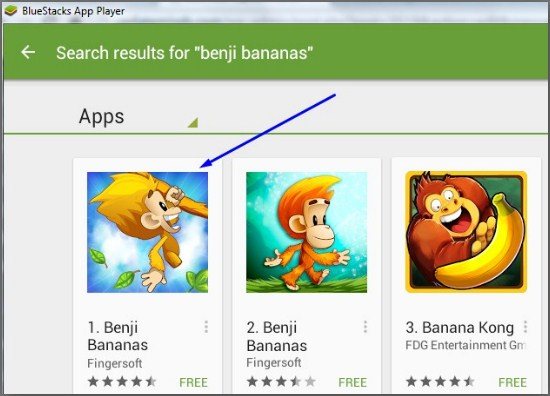 benji banana adventures apk