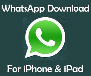 whatsapp for iphone 6