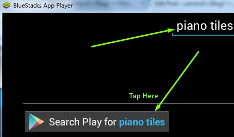 download piano tiles game