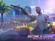 gangstar vegas for pc