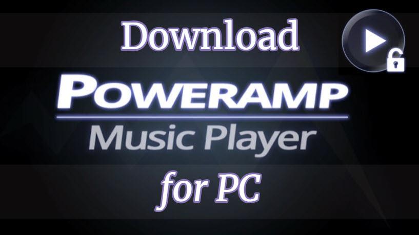 poweramp for pc