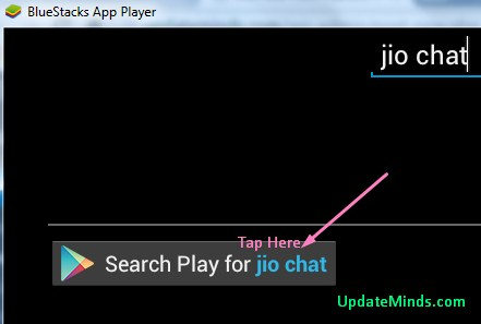 Jio Chat for PC/Laptop Download In Windows 10