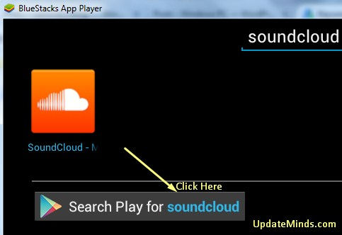 soundcloud windows app