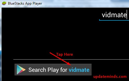 vidmate windows download