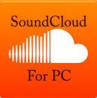 soundcloud pc