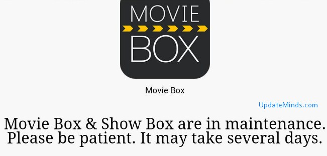 moviebox not installing