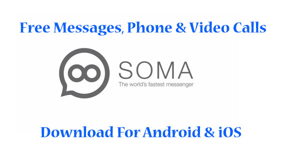 soma messenger for android