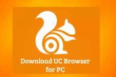 Download UC Browser For Laptop/PC On Windows 10